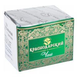 Чай Зеленый байховый Экстра в/с 50 гр.(бандеролька) №78