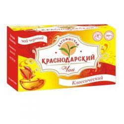 Чай Черный байховый 20 пак*1.5 гр №9