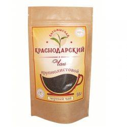 Чай Черный крупнолистовой 50 гр.№15