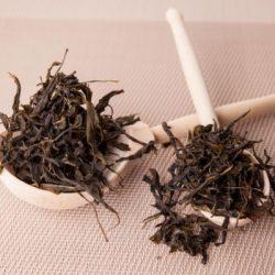 Чай Южная жемчужина № 7 зеленый 50 гр № 727