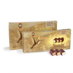 Приморские Кофейно-сливочные 1/400