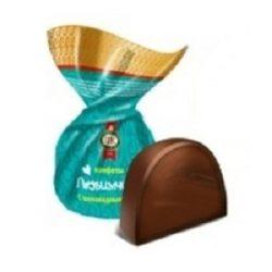 Любимчики со вкусом шоколада