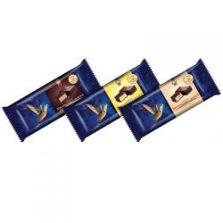 Приморские с вафлей шоколадные Т