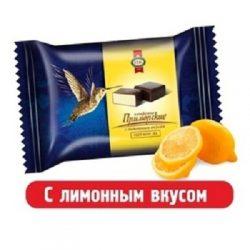 Приморские с лимонным вкусом Т