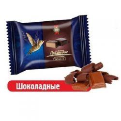 Приморские шоколадные Т