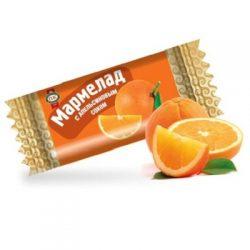 С апельсиновым соком Т