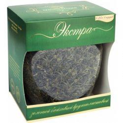 Чай Краснодарский зеленый байховый 75ГР.В/С №612