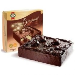 ШикоВладный в шоколадной глазури