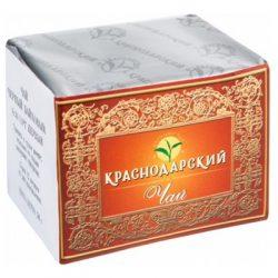 Чай черный байховый №36 50гр. 1с №72