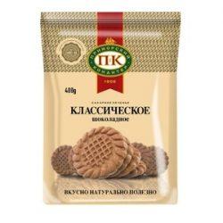 Шоколадное классическое 1/400