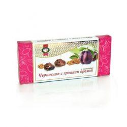 Конфеты «Чернослив с грецким орехом в шоколаде» 1/130 (1 шт)