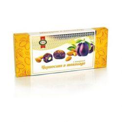 Конфеты «Чернослив в шоколаде» 1/130 (1 шт)